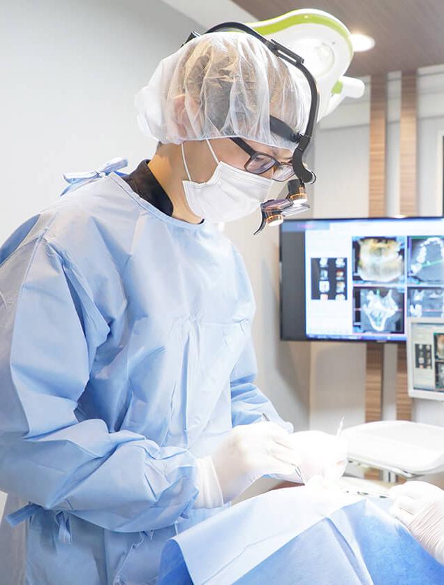 伊丹市の歯医者 のまきたパーク歯科・矯正歯科 支持される取り組み 写真2